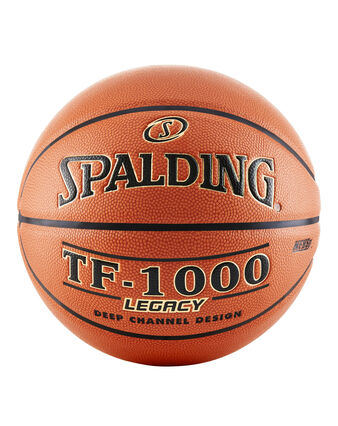 TF-1000 Legacy™ Indoor Game Basketball