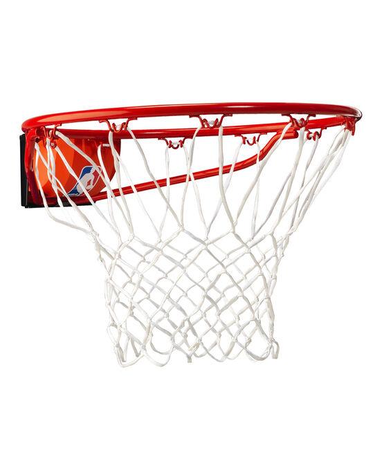 Pro Slam™ Basketball Rim - Red red