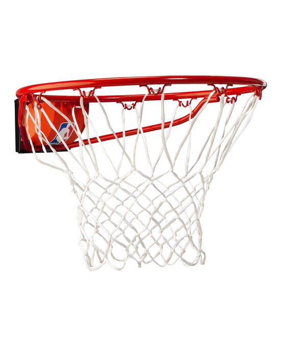 Pro Slam™ Basketball Rim - Red red