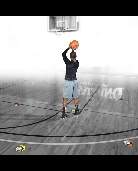 Shooting Spots™ Training Aid