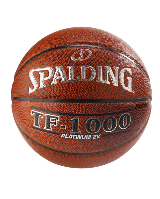 TF-1000 PLATINUM ZK BASKETBALL