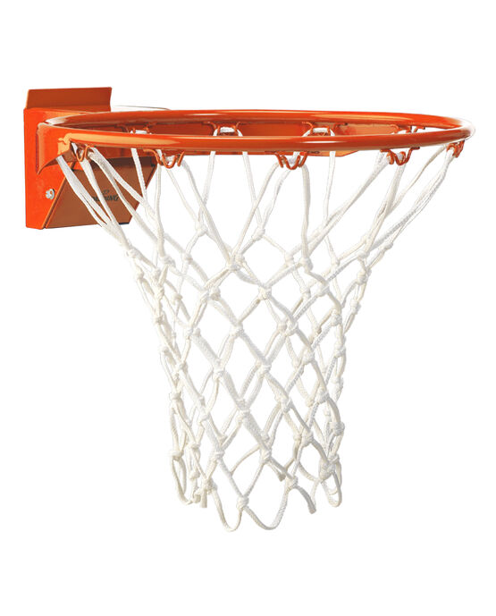 Pro Image™ Basketball Rim orange