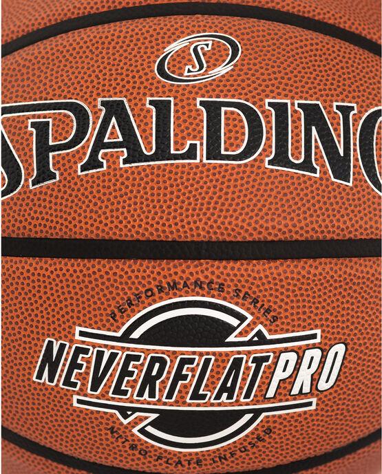 """NeverFlat Pro Indoor-Outdoor Basketball 29.5"""""""