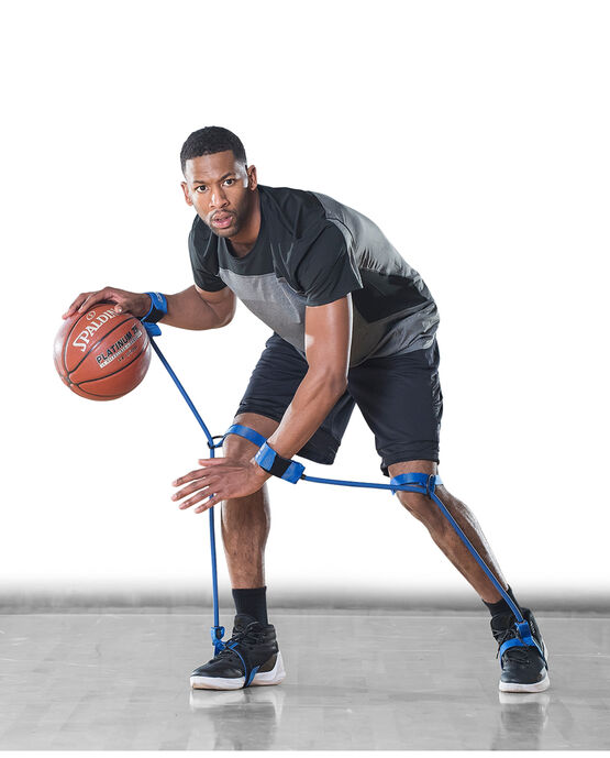 Power Dribble Training Aid