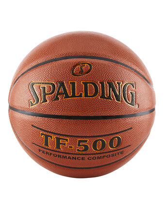 TF-500 Indoor Game Basketball