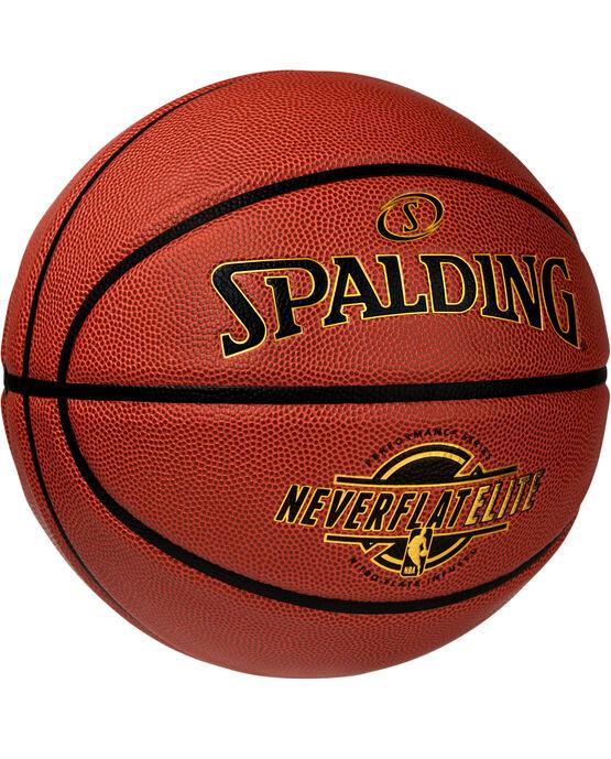 """NBA NeverFlat® Elite Indoor-Outdoor Basketball 29.5"""""""