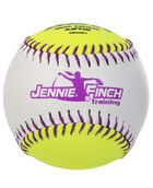 "10"" Jennie Finch Soft Training Ball - 12 Pack"