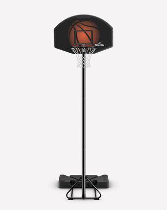 """44"""" Eco-Composite® Telescoping Portable Basketball Hoop"""