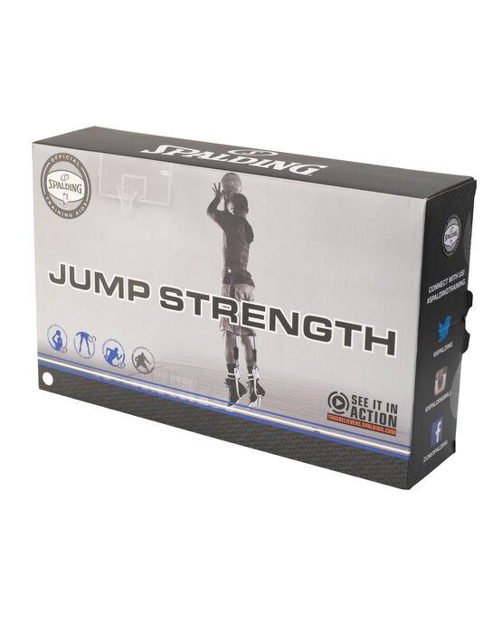 Jump Strength Training Aid