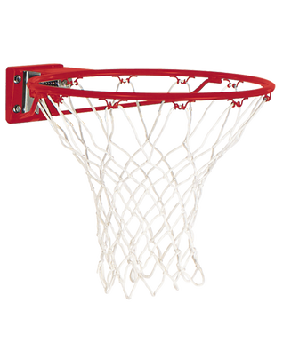 Slam Jam Basketball Rim