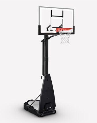 Ultimate Hybrid® Portable Basketball Hoop