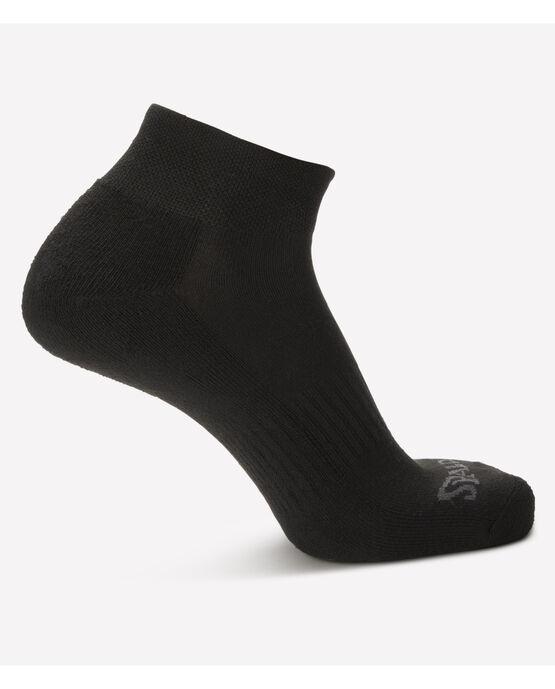 Men's 10 Pack Quarter Socks