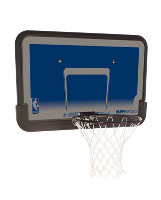 "44"" Eco-Composite™ Backboard & Rim Combo"