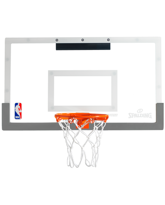 Nba Breakaway 180 Over The Door Mini Basketball Hoop