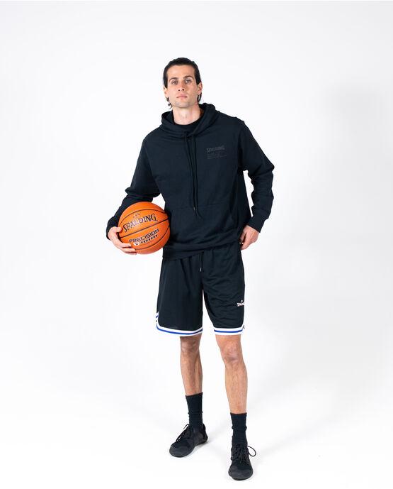 Men's Basketball Short Black Small BLACK