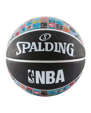NBA Logo App Icons Outdoor Basketball