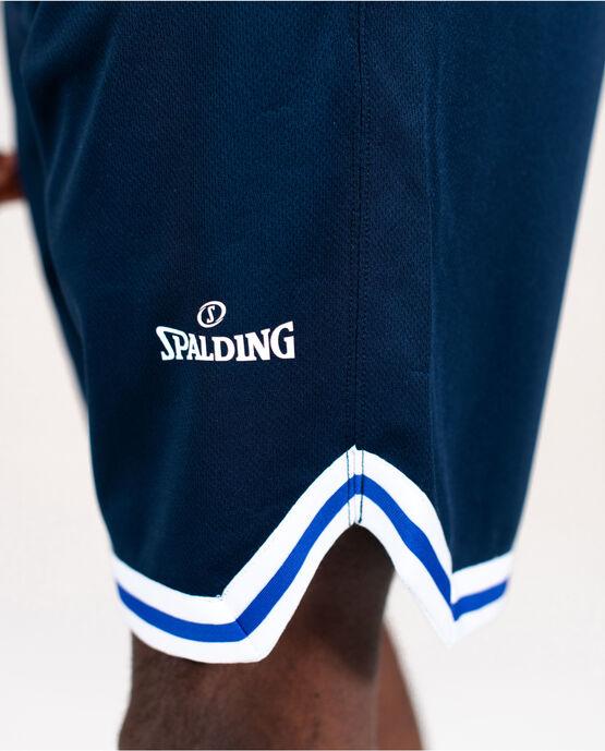 Men's Basketball Short Navy Blazer Large NAVY BLAZER
