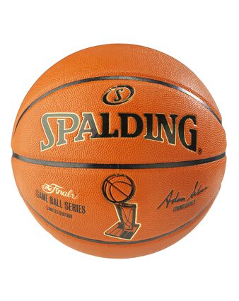 NBA Finals Replica Game Basketball