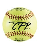 "12"" CFP NFHS Fastpitch Softball - 12 Pack"