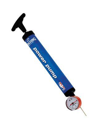 "12"" Single Action Pump with Air Pressure Gauge"