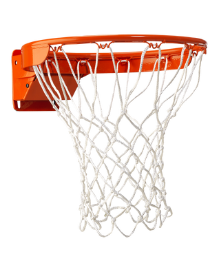Positive Lock™ Basketball Rim