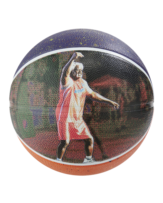 Uncle Drew Outdoor Basketball – The Big Fella