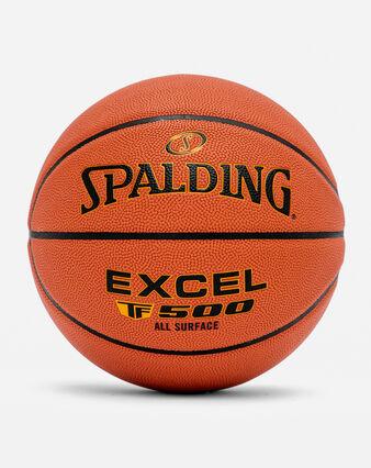 Excel TF-500 Indoor-Outdoor Basketball