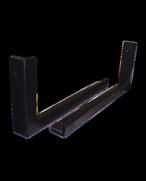 "Arena® Foam Backboard Pad - 48"""