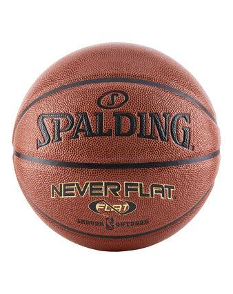 NBA Neverflat® Premium Indoor-Outdoor Basketball