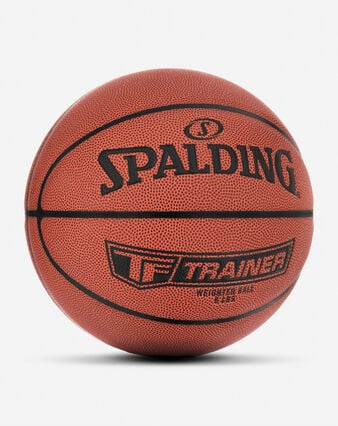 TF Trainer Weighted Indoor Basketball