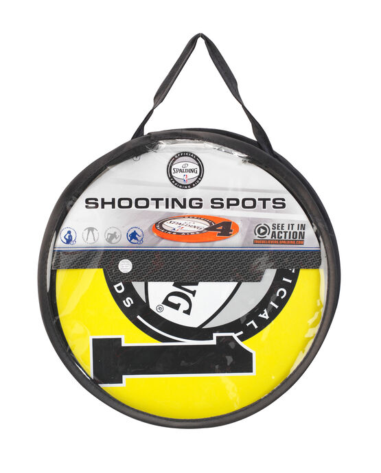 Shooting Spots™ Training Aid