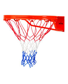 ALL WEATHER BASKETBALL NET - RED/WHITE/BLUE red/white/blue