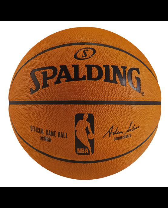 NBA Official Game Ball