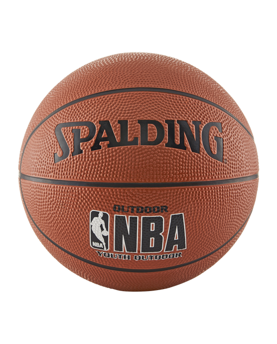 Nba varsity outdoor basketball spalding - Spalding basketball images ...