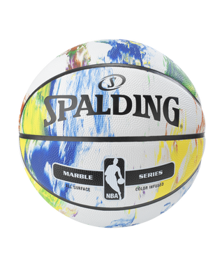 NBA MARBLE SERIES - RAINBOW