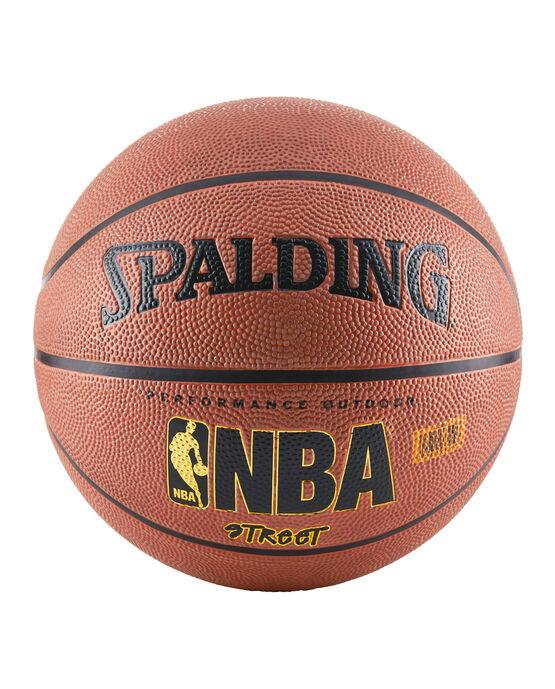 "NBA Street Basketball - 29.5"""