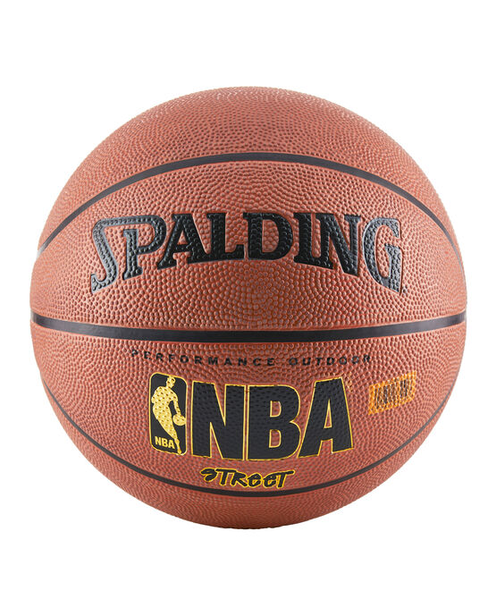 NBA Street Youth Outdoor Basketball - 27.5""
