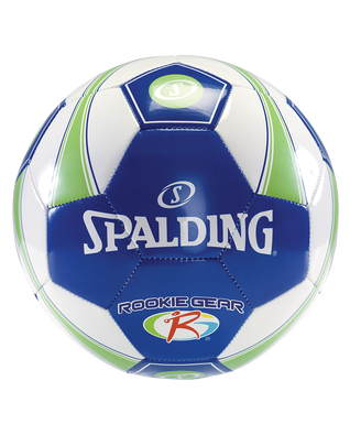 SPALDING ROOKIE GEAR® SOCCER BALL