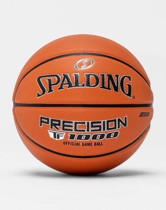 Precision TF-1000 Indoor Game Basketball