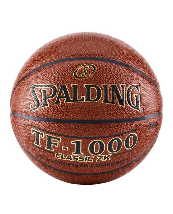 Spalding TF-1000 Platinum Ballon de Basketball