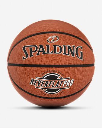 NeverFlat Pro Indoor-Outdoor Basketball
