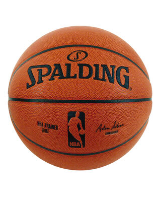 NBA Oversize Training Aid Indoor Basketball