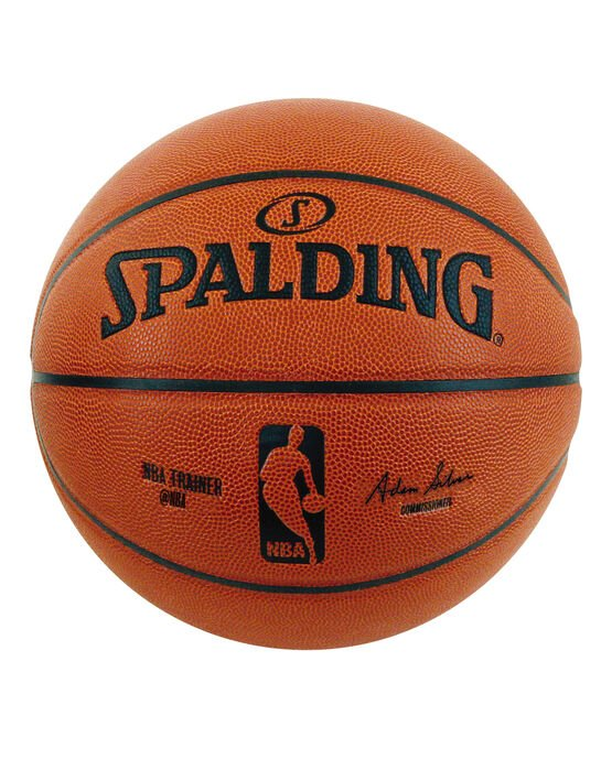 NBA Oversize Training Aid Basketball