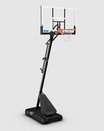 "NCAA 50"" Exactaheight Performance Acrylic Portable Basketball Hoop"