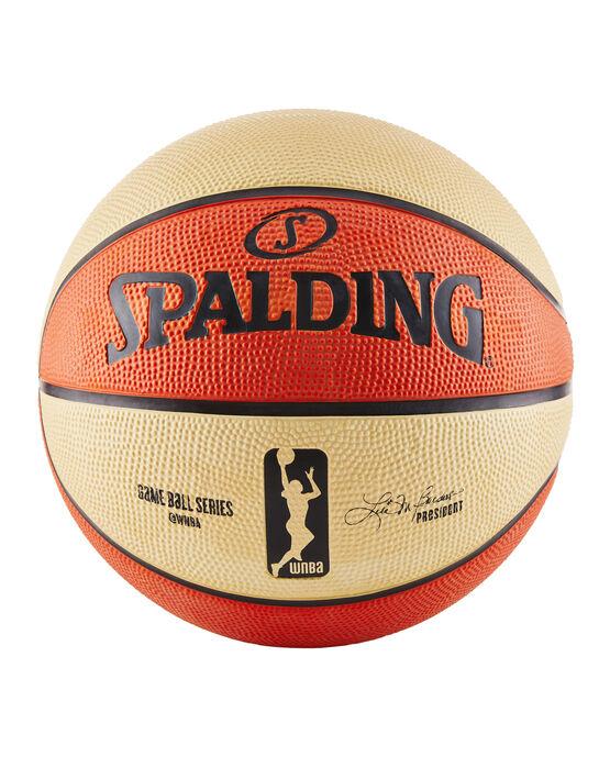 WNBA Replica Outdoor Basketball