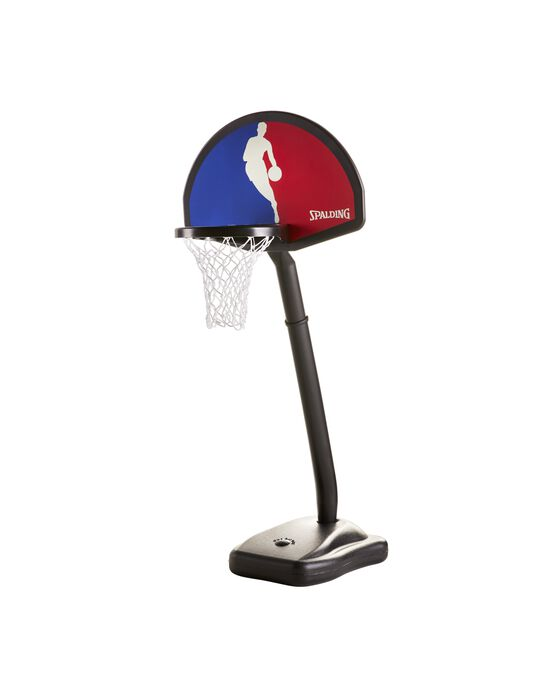 Youth One-On-One Portable Basketball Hoop