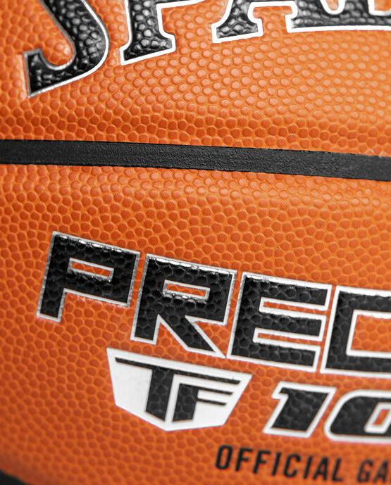 """Precision TF-1000 Indoor Game Basketball - 29.5"""""""
