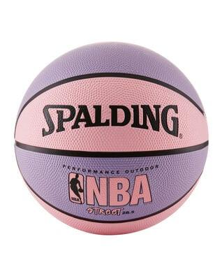 """NBA Street Pink Outdoor  Basketball - 28.5"""""""