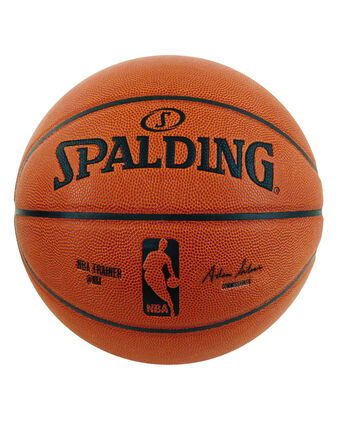 NBA Oversize Training Aid Basketball