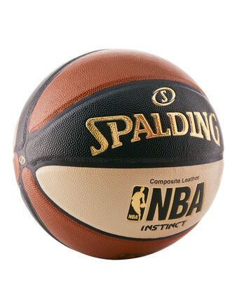 NBA Instinct Indoor-Outdoor Basketball